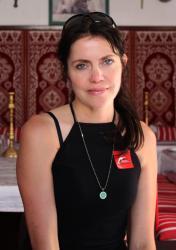 Tina Venema